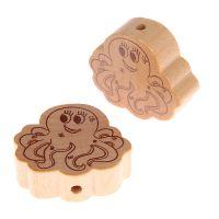 Motivperle Octopus