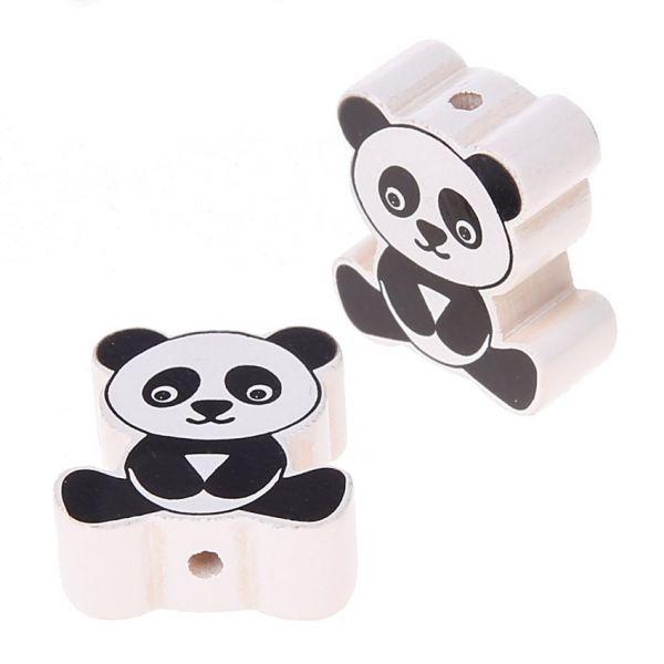 Motivperle Panda