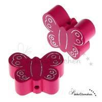 Motivperle Schmetterling