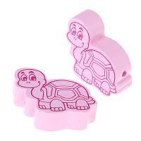 Motivperle Schildkröte