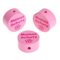 Motivperle Mamas Schatz