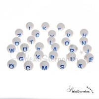 Buchstabenperlen